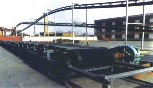 减速机应用于重载设备