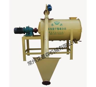 减速机用于混合搅拌设备